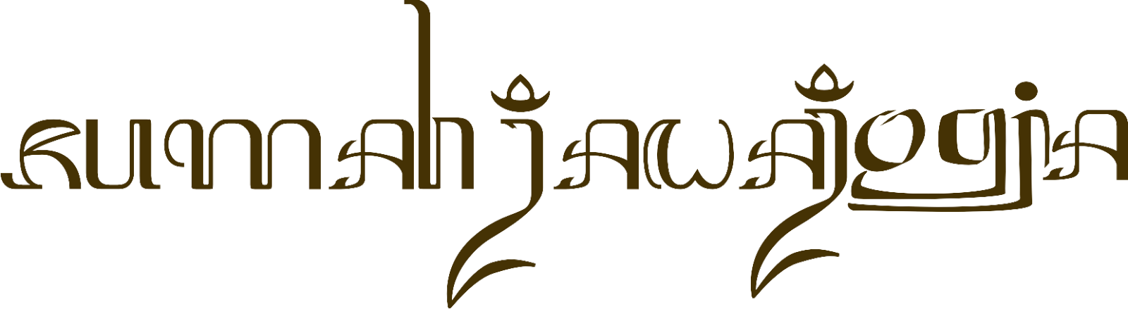 RUMAH JAWA JOGJA