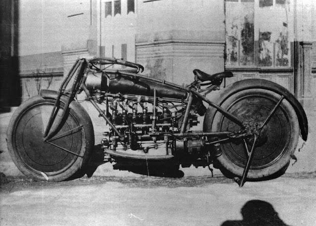 6 Cylinder Motorcycle | 6 Cylinder Motorcycle Engine | Inline 6 Motorcycle | 6 Cylinder Motorcycles | 6-cylinder engines | Six-Cylinder Engine | way2speed.com