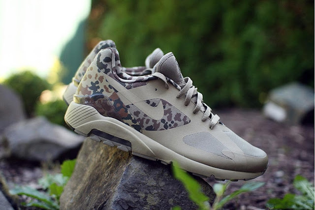 "Nike Air Max 180 Germany ""Country Camo"""