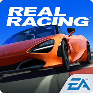 Real Racing 3 (MOD, Gold/Money) 5.5.0 [Andoid] [MF-MG]