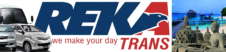 RENTAL MOBIL JOGJA - Reka Transport