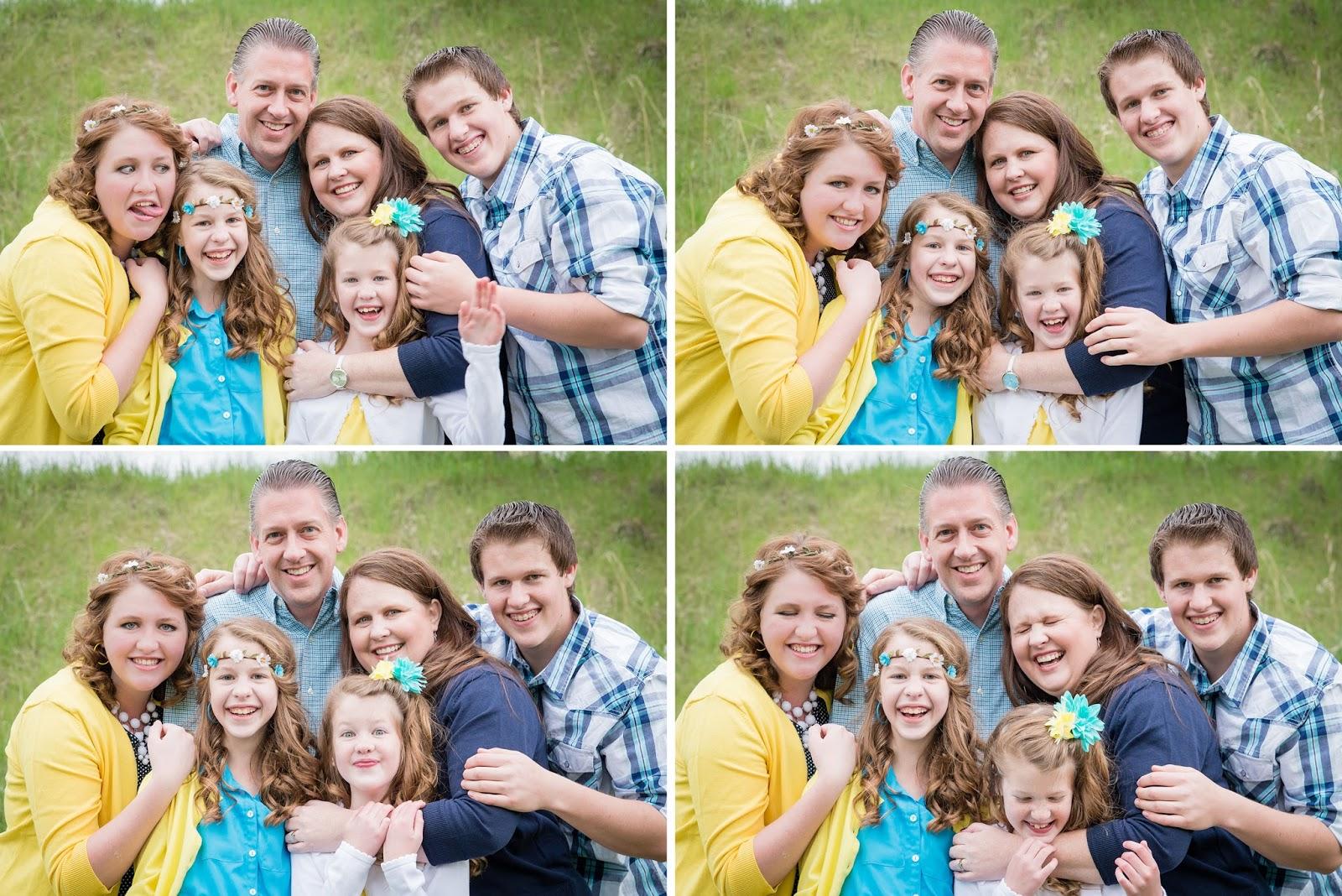 Utah Family Portraits