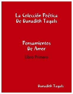 La Colección Poetica De Danadith Tayals