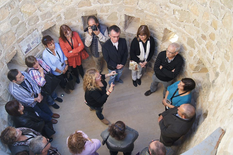 Flix Turisme Cultural. Visites Guiades.