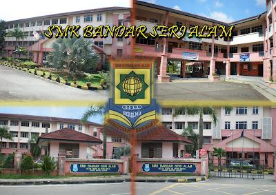 Smk Bandar Seri Alam Lagu Sekolah