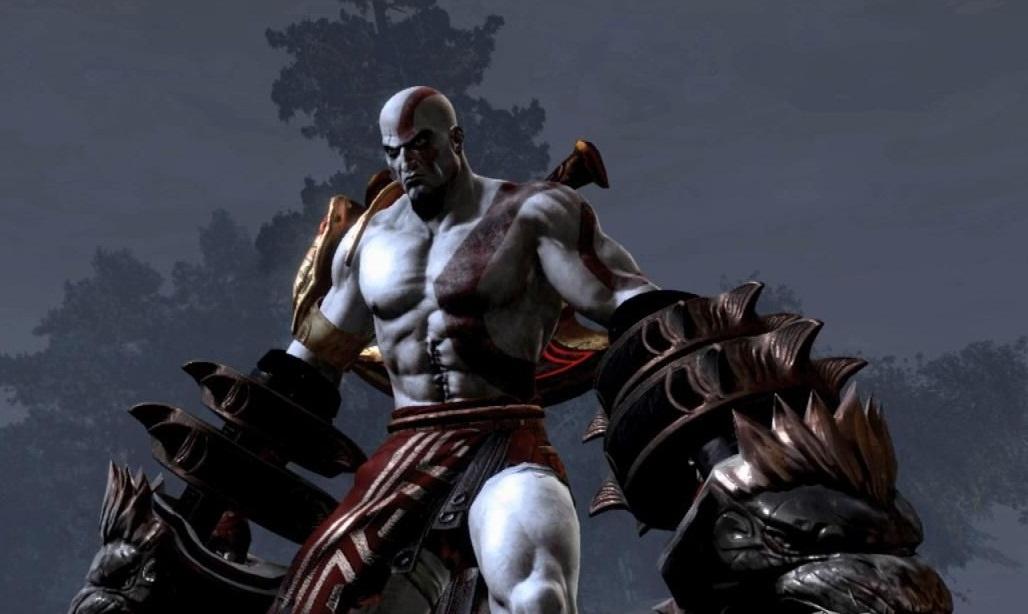 download keygen for god of war 3 pc