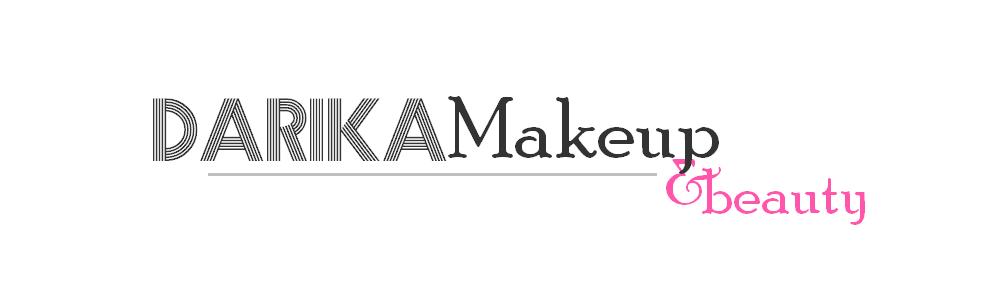 Darika Makeup