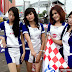Umbrella Girl YCR Makassar 2012