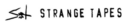 Strange Tapes Recording