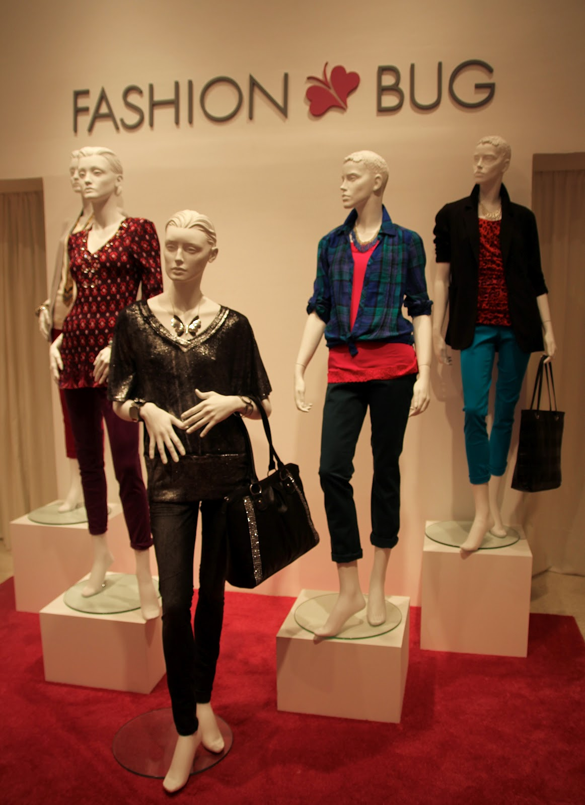 Charming Shoppes - Wikipedia Which fashion bug stores are closing