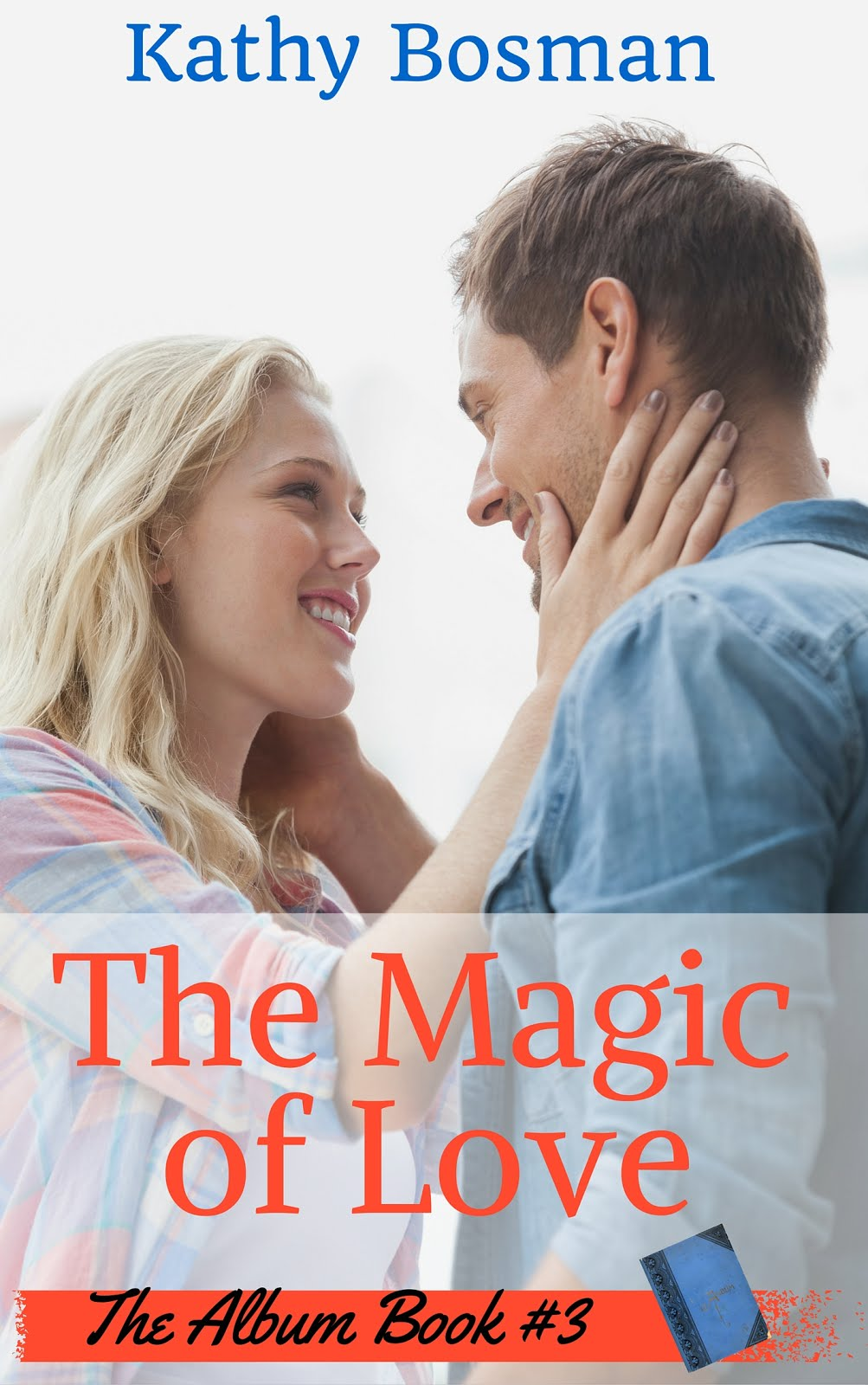 Contemporary, Fantasy Romance