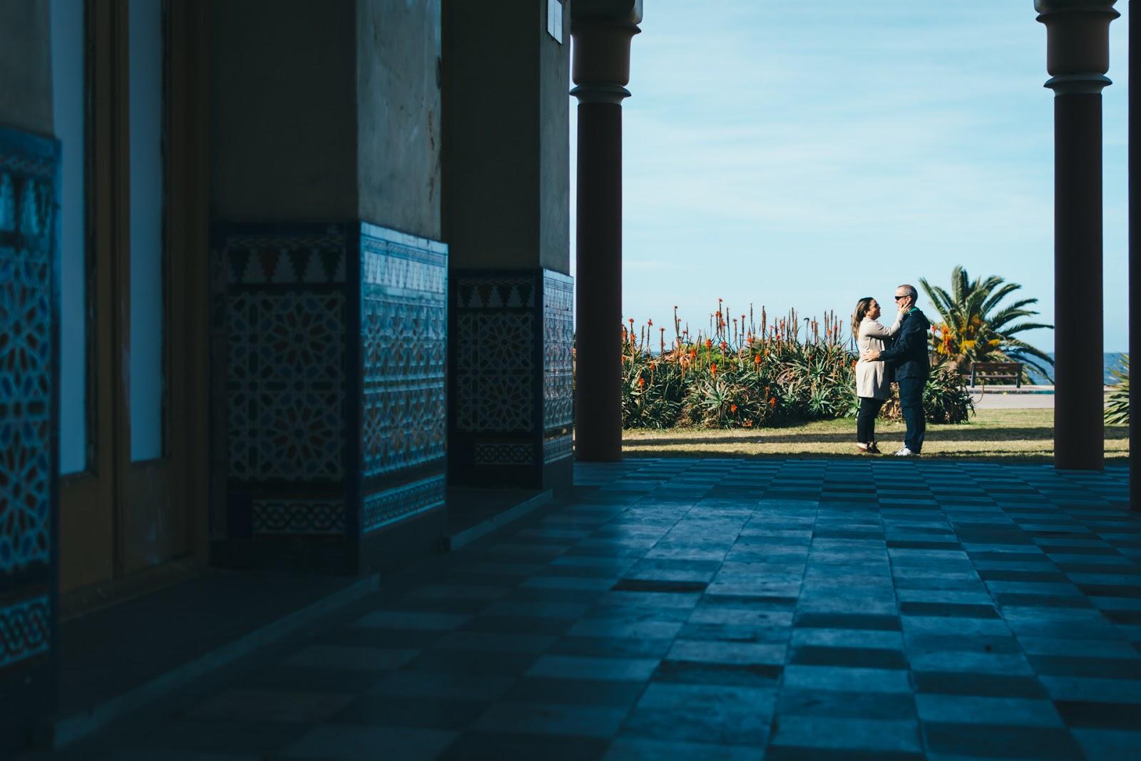 Ensaio Fotografico em Montevideu
