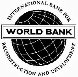 IBRD International Bank for Reconstruction and Development atau Bank Dunia
