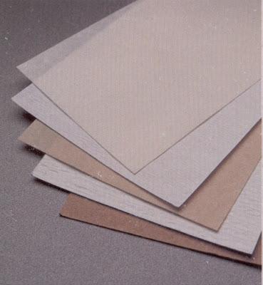Taller de julia torregrosa soria tipos de papel - Papel para dibujar ...