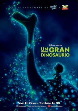 descargar Un Gran Dinosaurio en Español Latino