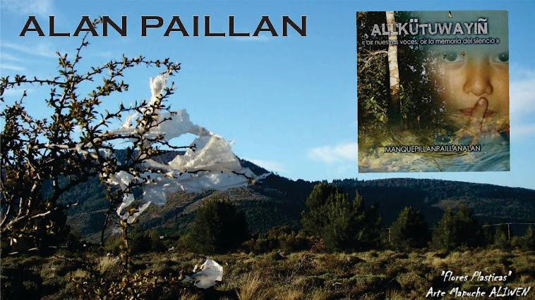 Trabajos de Alan Paillan