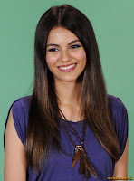 Victoria Justice - MTV's 10 on Top in New York