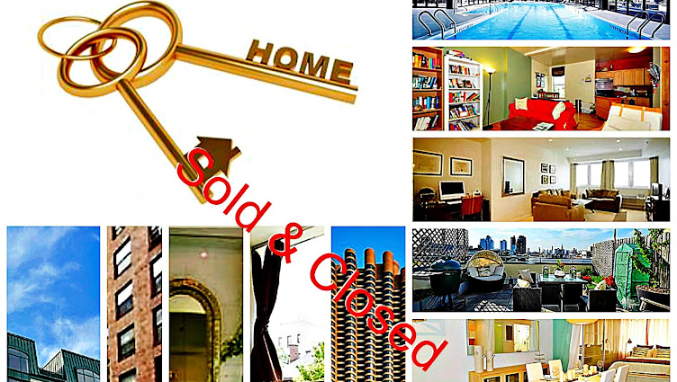 Crystal Green's NY Real Estate