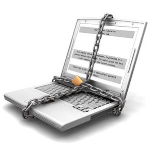 смяна на парола на лаптоп