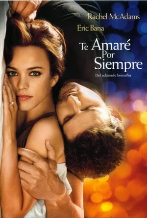 Te Amare Por Siempre (2009) DVDRip [Latino]