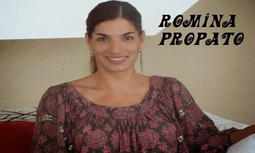ROMINA PROPATO