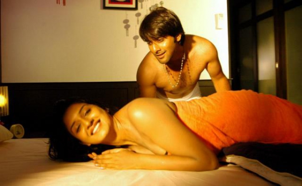 Tarun Vimala Raman in CACA Movie Hot Photos, Chukkalanti Ammayi Chakkanaina Abbayi Movie Hot Stills