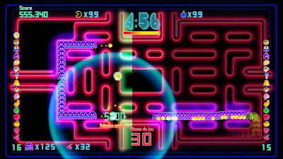 PAC-MAN CHAMPIONSHIP For PC