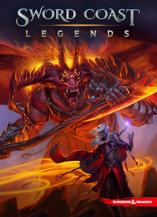 Sword Coast Legends-CODEX