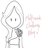 Flat Friends blog
