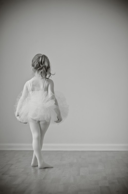 Tippy Toes Ballet Blog: Little Ballerina Images