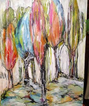 Forrest colours
