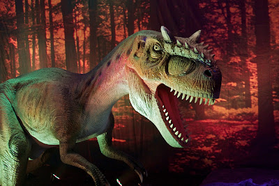 Dinosaurs hd Wallpapers and Facts