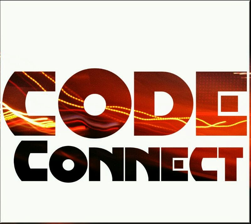 RAPPER CODE LAUNCHES CODE CONNECT!
