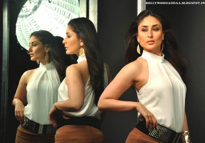 Kareena Kapoor  nude photoshoot