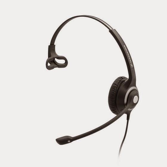 Phone headsets