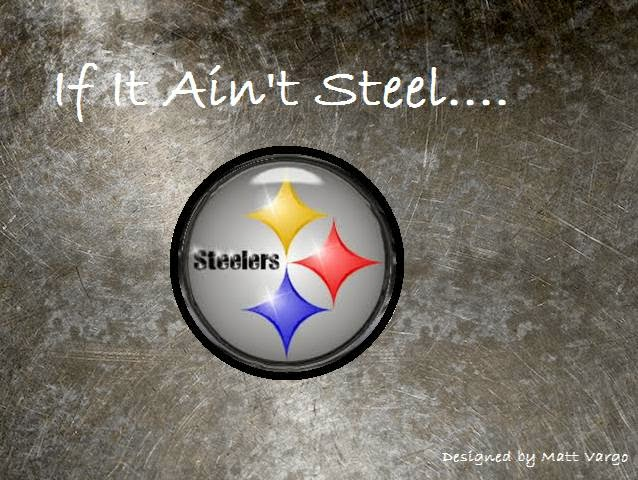 If It Ain't Steel