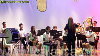 Banda Musical Montenegro - Directora: Anlly Yuliana Olaya