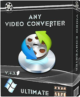 Download Any Video Converter Ultimate 4 Full crack