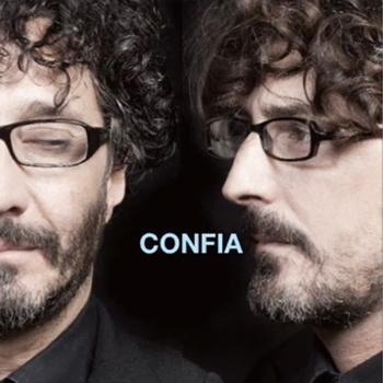 cover Confia fito paez, portada Confia Fito Paez, album disco confia de Fito Paez
