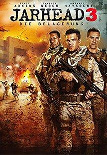 Lính Thủy Đánh Bộ 3 - Jarhead 3: The Siege