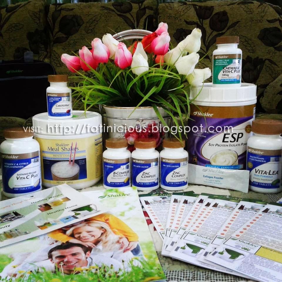 No 1 Natural Supplement SHAKLEE