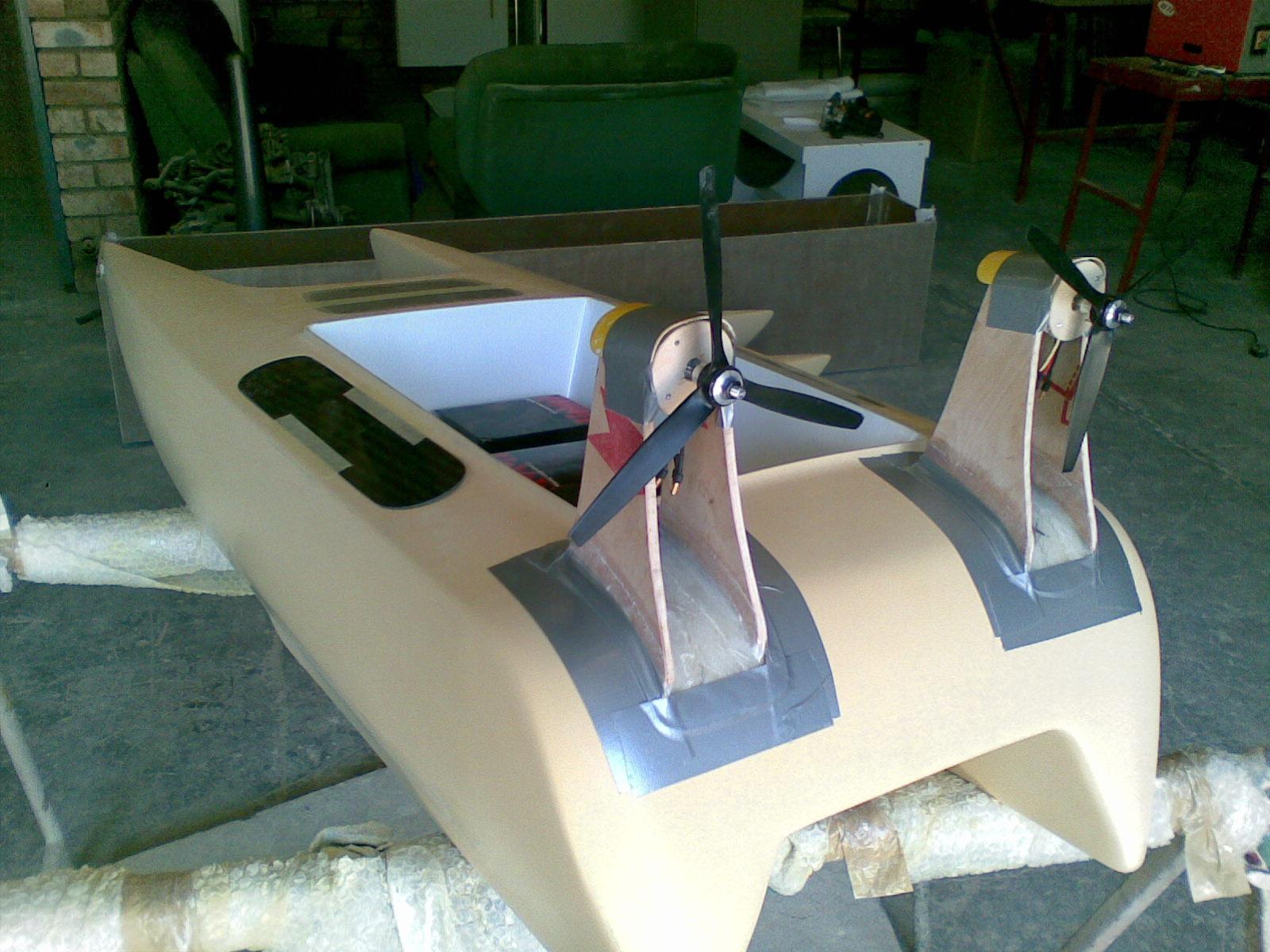 ... Bait Boat Plans Plans PDF Download – DIY Wooden Boat Plans Projects