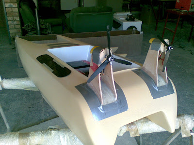 how to make rc plane at home with cardboard pdf