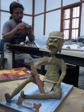Model making