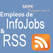 app empleos RSS