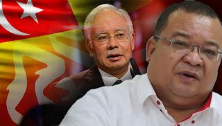 10 cawangan UMNO Sepang mahu Najib lepas jawatan – Zein Isma