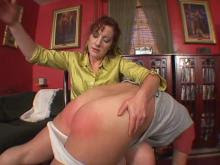 Spanking videos Hot Movies (F/m): Aunt Kelly 5