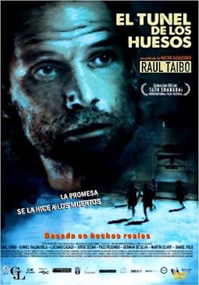 El túnel de los huesos (2011) | 3gp/Mp4/DVDRip Latino HD Mega