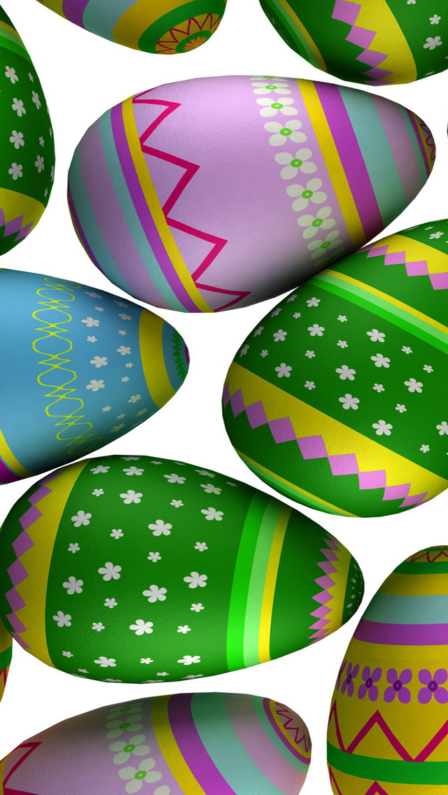 easter egg iphone wallpaper - photo #48