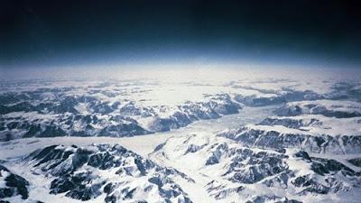 El calentamiento global libera el metano atrapado durante milenios por el hielo del Ártico, según un estudio Fotonoticia_20120522114904_500